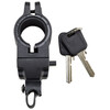 Red Cycling Products High Secure Cable Lock schwarz